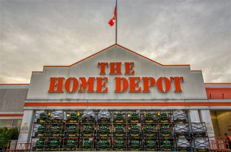 home depot  add  jobs  coquitlam tri city news