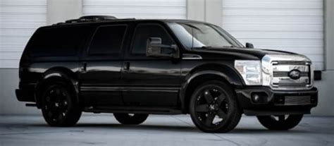 2019 Ford Excursion Diesel by New 2019 Ford Excursion Diesel Price And Release Date