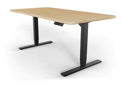 S2s Electric Stand Up Desk Height Adjust Desk