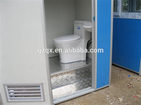 outdoor bathrooms for sale strong quality outdoor mobile portable toilet mobile