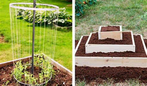 making a flower bed raised flower beds interesting ideas for home