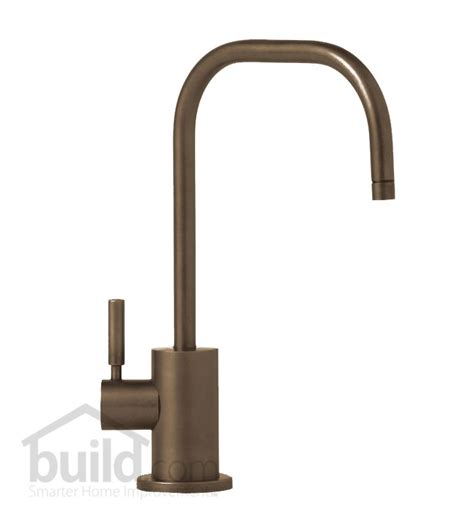Kitchen Water Filter Faucet by Waterstone 1425h Ab Antique Brass Fulton Filtration Faucet