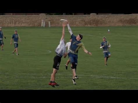 ultimate frisbee layout highlights ultimate frisbee highlights madison radicals vs