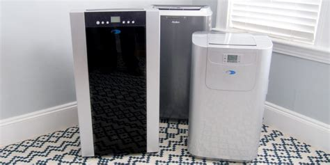 what is the best portable air conditioner on the market the best portable air conditioner by wirecutter