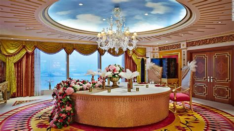 Opulent Hotel the middle east s most opulent hotel rooms cnn