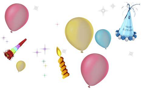 imagenes png feliz cumpleaños renders y cliparts en png de cumplea 241 os marcos gratis