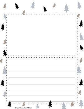 tree writing paper tree writing paper by teachthemreachthem tpt