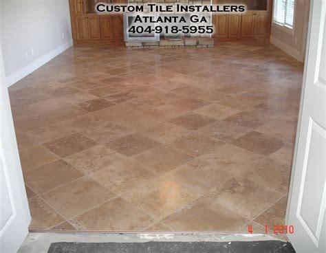 travertine bathroom floor duluth ga basement flooring installers basement finishers