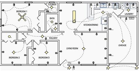 four way switches wire diagrams residential