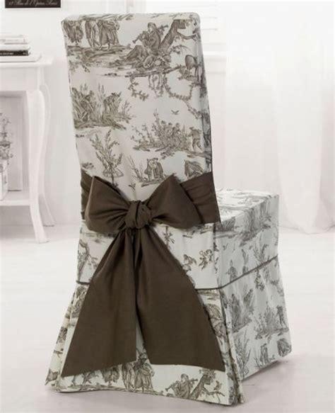 Tuto Housse De Chaise by Patron Couture Housse De Chaise Couture