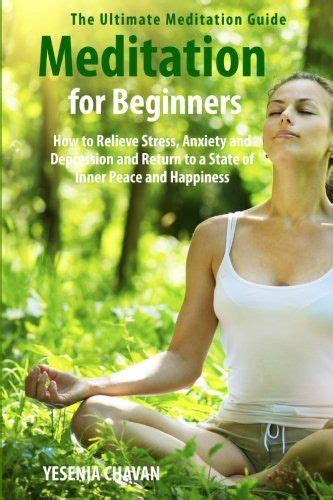 Pdf Meditation Beginners Relieve Depression Happiness by 17 Best Ideas About How To Relieve Stress On