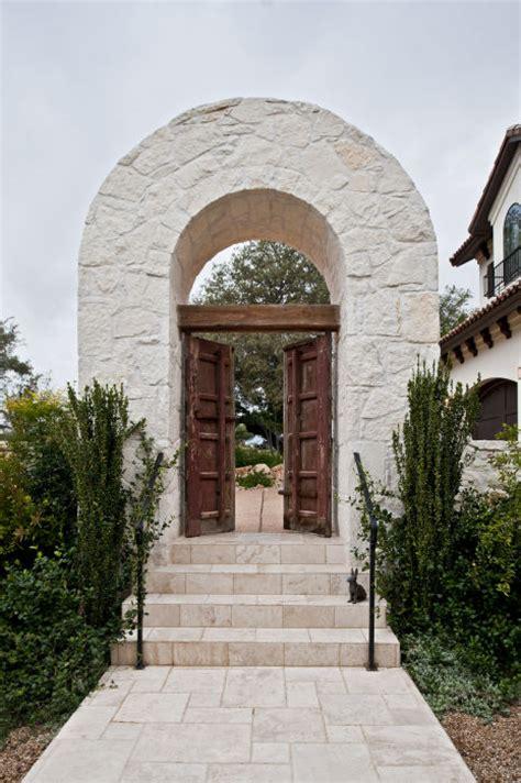 santa barbara style in austin global decor works in this santa barbara style austin home