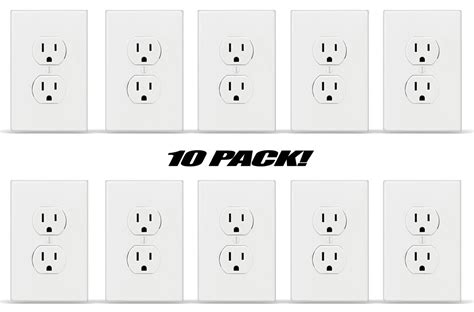 wall sticker outlet 10 pack of wall outlet stickers