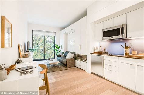 micro appartments tiny manhattan apartments in kips bay new york s answer to