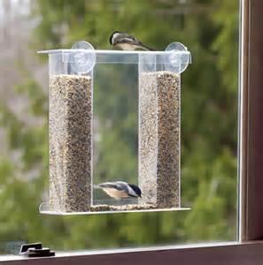 duncraft com birds eye view window feeder