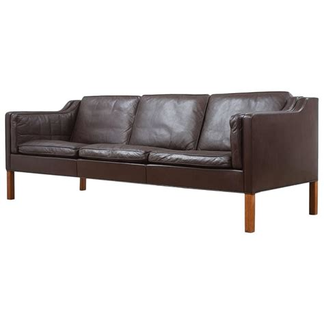 b 248 rge mogensen 2213 sofa at 1stdibs