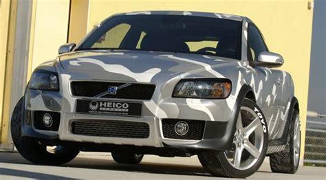 volvo xc concept car  review car magazine