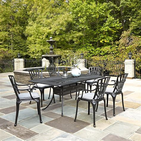 Hton Bay 7 Patio Set by Hton Bay Woodbury 7 Patio Dining Set 28 Images 17 Best