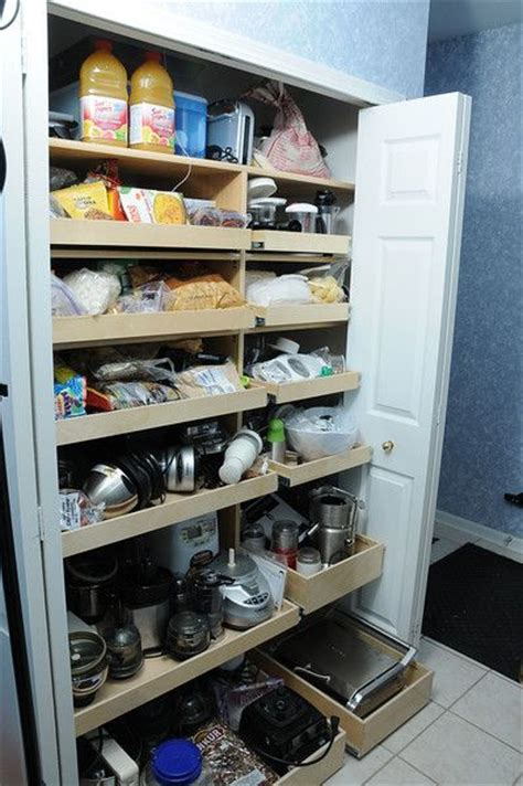 Best Pantry Shelving System by 27 Best Pantry Organization Pull Out Shelves Storage Systems Images On Pantry