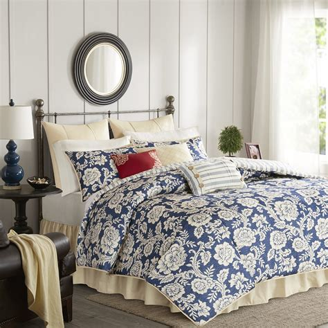 bedding sets sale ease bedding with style blue floral bedding sets sale ease bedding with style