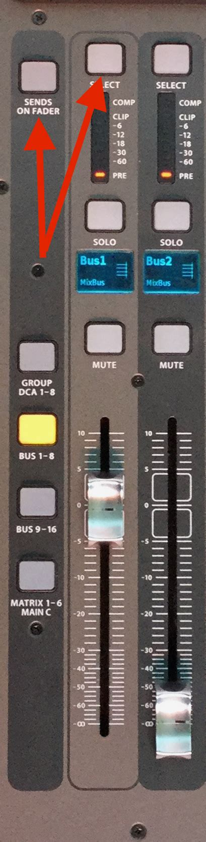 Yarden Xzs X 32 X32 Universal Stereo Bass Ear behringer x232 how to route an input to a sweetcare