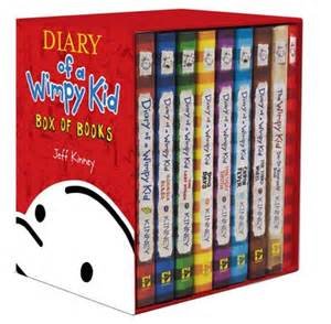 Diary of a wimpy kid hard luck is the 8th book in the diary of a wimpy
