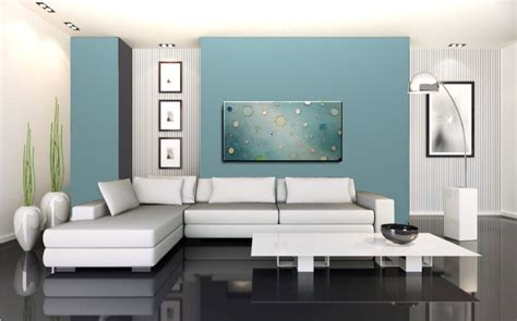 texture home decor luxurious gift for her turquoise painting abstract