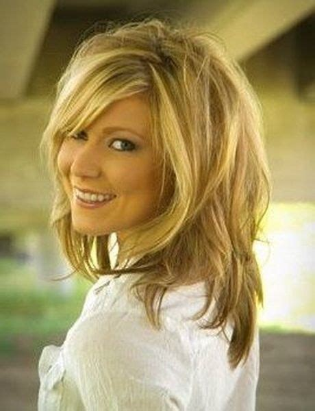 2016 medium haircuts for women over 50 25 best ideas about medium hairstyles on pinterest