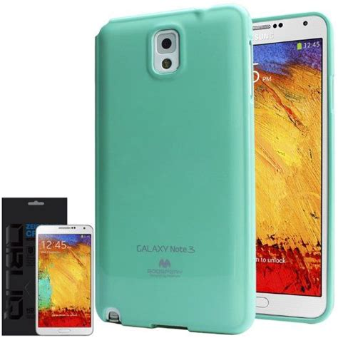 Mercury Jelly Iphone 5 Mint 10 best galaxy note 3 cases images on galaxy
