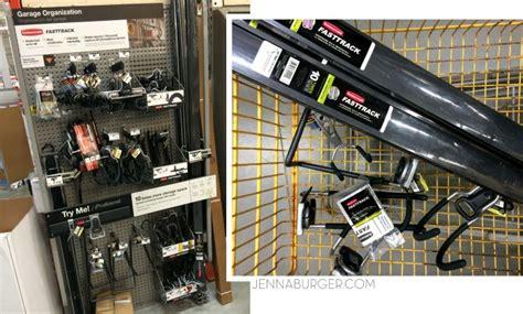 Fast Track Garage Storage by Getting Organized In The Garage Ideas For Organization
