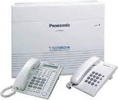 Pabx Panasonic Kx Tes824 62 panasonic kx tes824 hybrid 24 line pabx brand bazaar