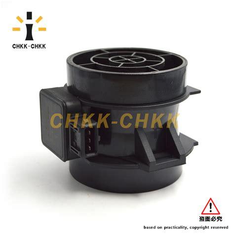 bmw e46 mass air flow sensor popular bmw e46 air flow meter buy cheap bmw e46 air flow