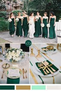 green wedding colors wedding color trends 2015 tones tulle
