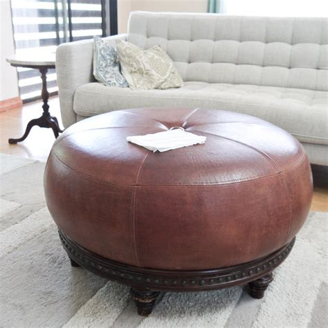 Homemade Leather Furniture Cleaner Popsugar Smart Living