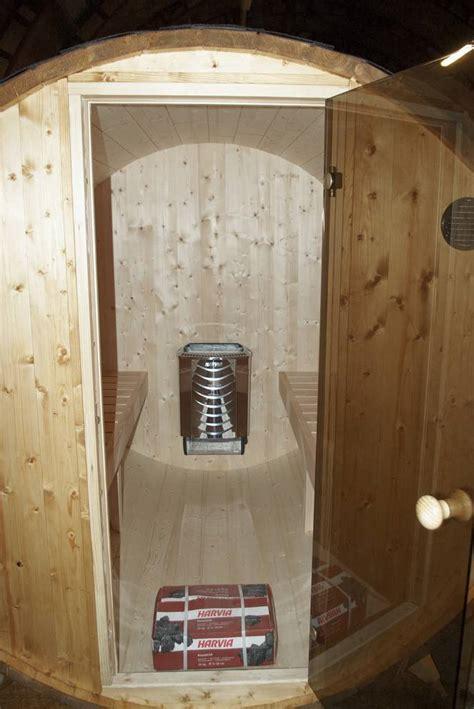 Schwörer Gartenhaus fasssauna liegend saunafass e ofen sams gartenhaus shop