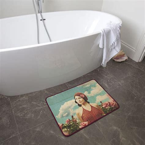 Custom Bath Mats Design Unique Custom Printed Bath Mats Custom Bathroom Rugs