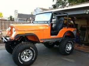 Jeep Cj For Sale Cj5 Jeeps For Sale