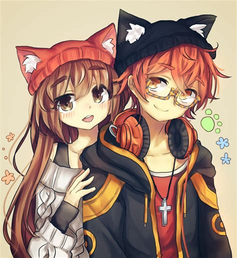 anime eyes boy and girl credits to artist just a little edit i did anime