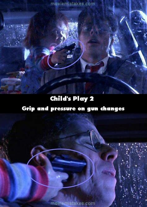 chucky movie mistakes child s play 2 1990 movie mistake picture id 138279