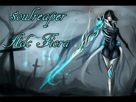 masteries for fiora unstoppable fiora guide