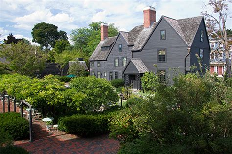 house of the seven gables salem what to see in salem ma life and death during the witchcraft trials of 1692 donna