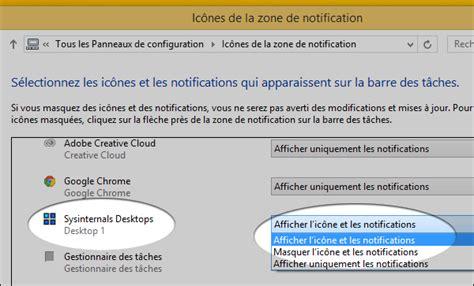 Comment Avoir Des Bureaux Virtuels Dans Windows 7 8 Bureau Virtuel Windows 7