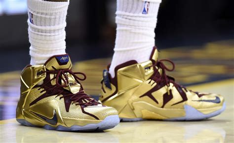 lebron playoff shoes the best sneakers worn in the 2015 nba playoffs sole