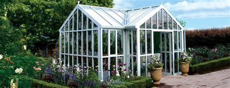 Big Greenhouses by Modern Horticulture Greenhouse 5 Botanic
