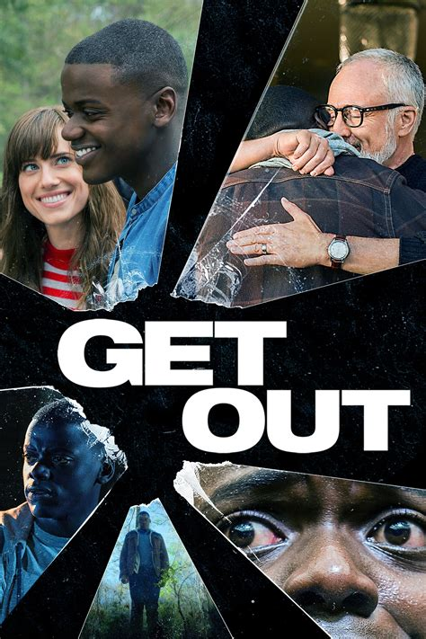 get out get out 2017 posters the database tmdb