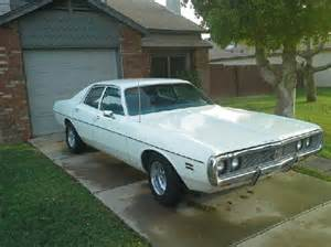 dodge coronet 1971 cars for sale