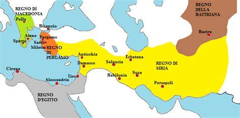 chi erano i persiani le citt 224 ellenistiche