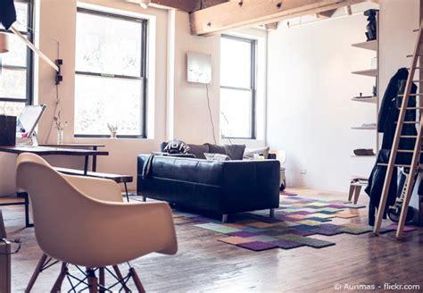 industrial wohnen industriedesign einrichtung tipps f 252 r den modernen