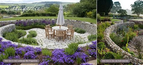 follers manor cuckmere valley sussex the garden