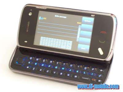 Hp Nokia N97 malaysia handphone forum the new flagship